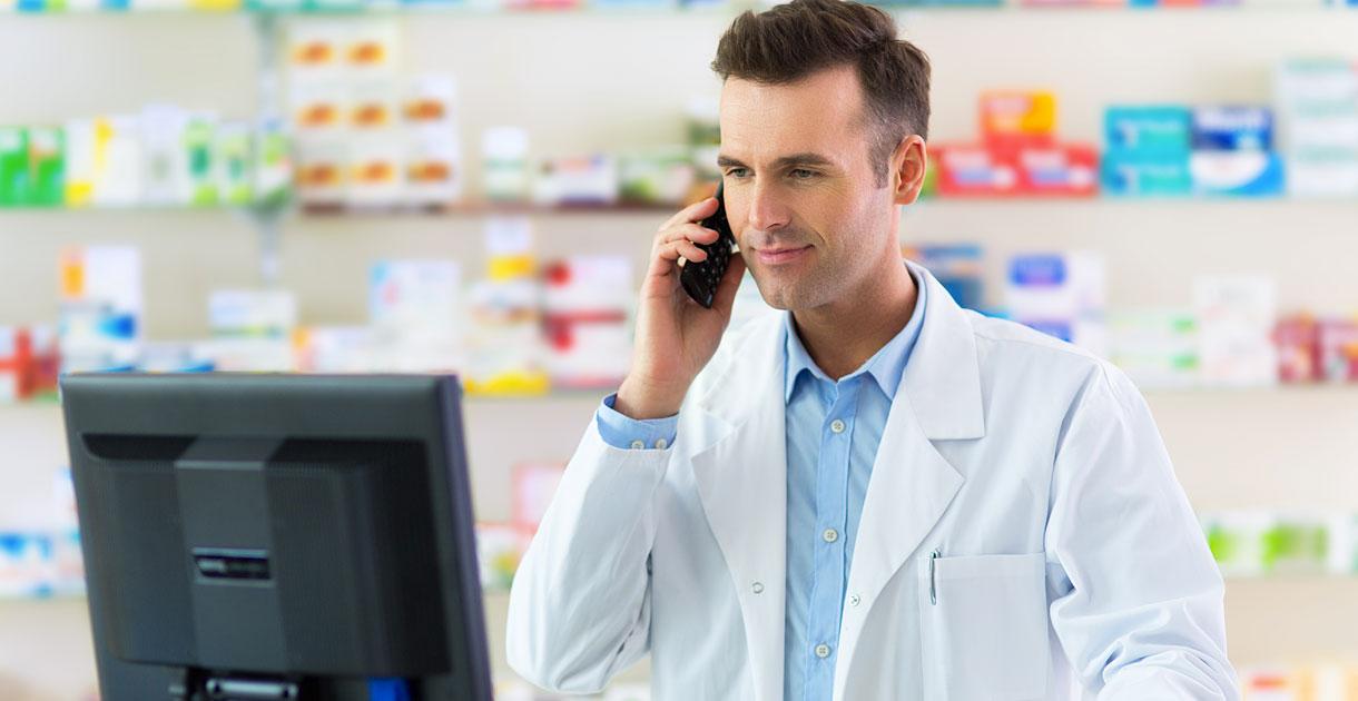 Industria: Farmacia
