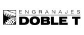 Engranajes Doble T